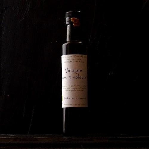 Vinaigre des 4 voleurs bio - Vinaigre blanc composition ...
