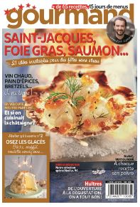 Magazine Gourmand