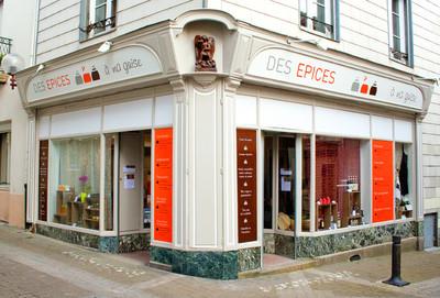 La boutique Des épices à ma guise à Ancenis (Loire Atlantique) 4785641e2bd